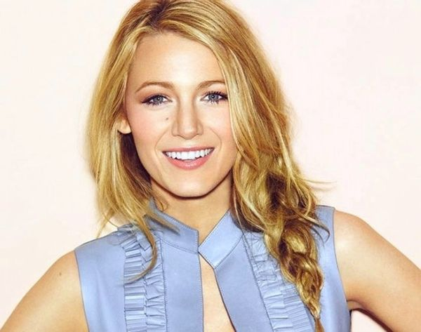10 Times Blake Lively's Braid Game Totally Killed It