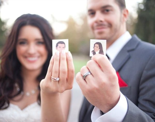 20 Ink-redible Temporary Wedding Tattoos