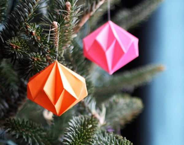 18 Ornaments to DIY This Weekend