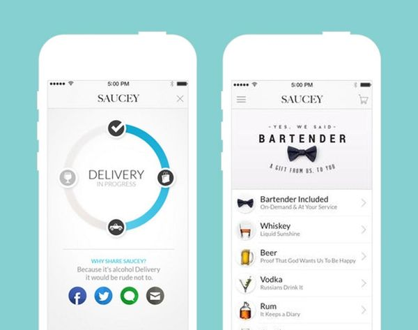 12 Apps to Find You a Perfect Glass of Wine or Beer