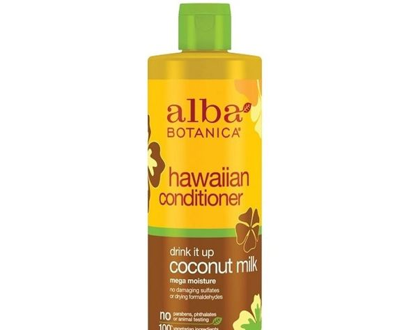 Go Natural With These 11 Shampoos and Conditioners