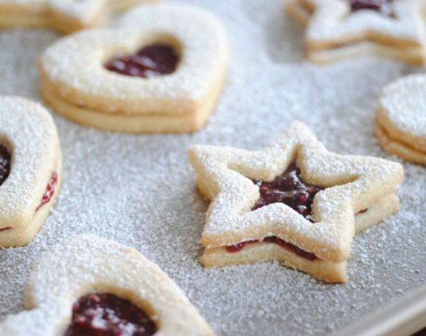 18 Gluten-Free Cookies for the Holiday Season