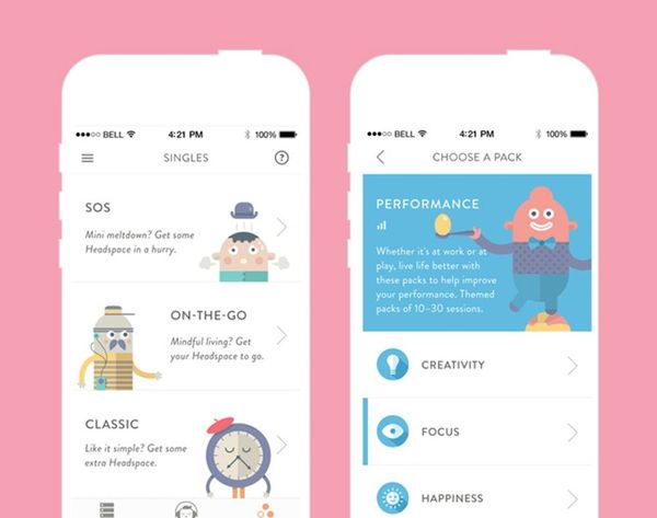 13 Apps to Help You Rock Your New Year's Resolutions