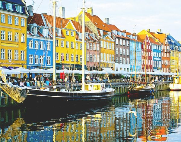 Could Copenhagen Become Completely Carbon Neutral by 2025?