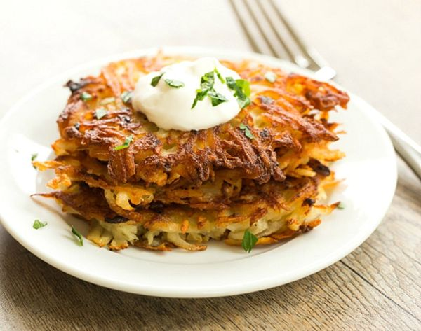 All Potato Everything: The 23 Most Searched Potato Recipes