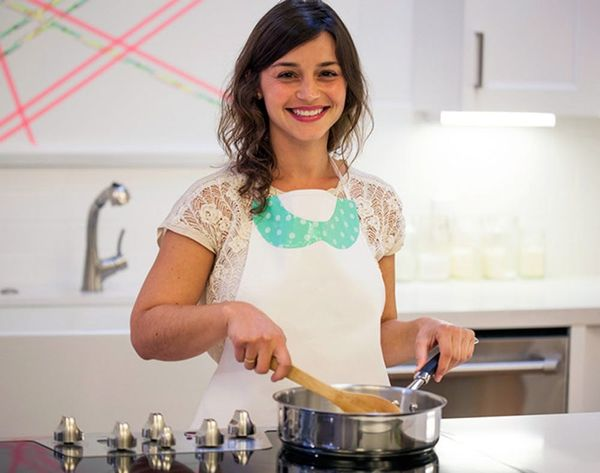 Good News Alert!Cooking Is a Form of Therapy
