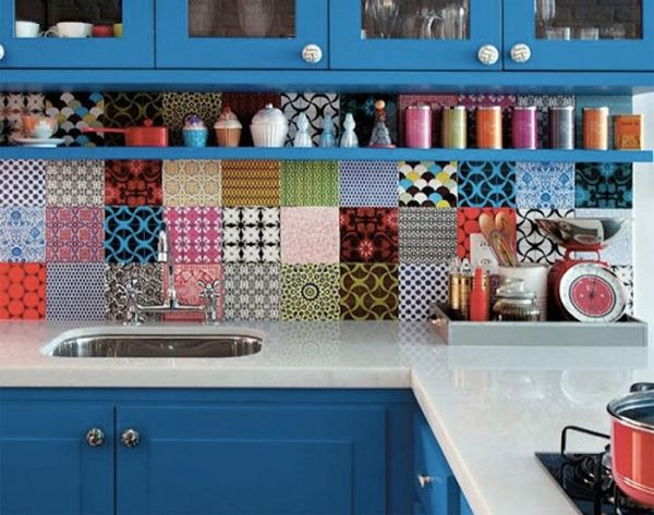 6 Cheap + Easy Hacks to Update Your Home for 2015