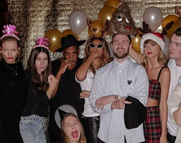 How to Throw a Taylor Swift-Approved Party