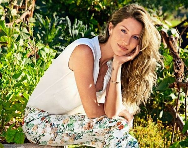 Be One With Nature in Gisele Bundchen's Eco-Friendly Home