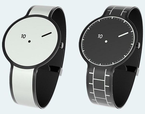 Sony's E-Ink Smartwatch Is a Sight for Sore Eyes (Literally)