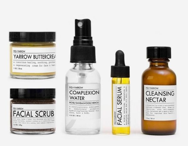 10 All-Natural Skincare Staples You Haven't Tried Yet