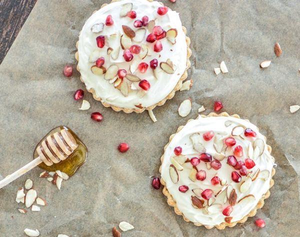 In Season Alert: 18 Pomegranate Recipes for Winter