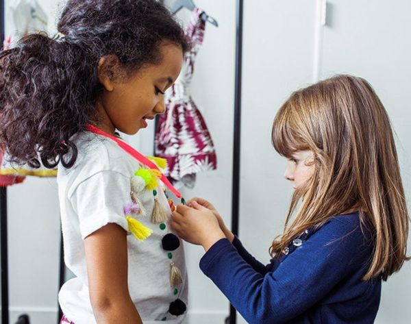 J.Crew Is Creating a Collection With a 4-Year-Old