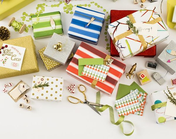 76 Ways to Up Your Gift Wrap Game
