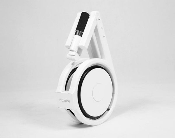 This Is the World's Smallest Folding Bike