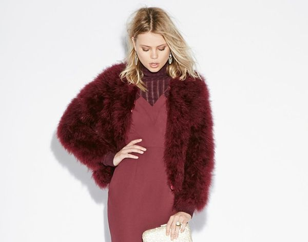 18 Ways to Wear Pantone's 2015 Color of the Year