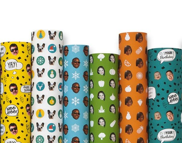 8 Ways to Turn Your Instagrams Into Gift Wrap