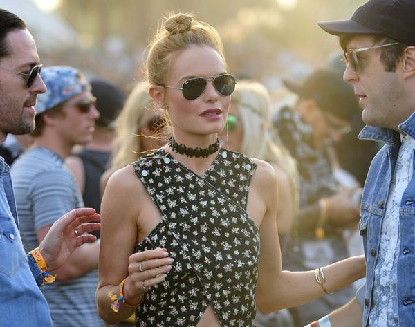 Kate Bosworth's New Shoe Line Was Made for Coachella Babes