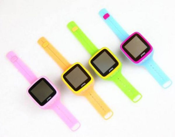 This Kid-Friendly Wearable Is Like a Fitbit + Ringly in One!