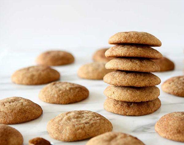 20 Scrumptious Snickerdoodle Recipes
