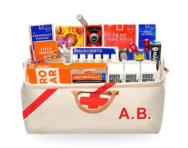 This Is the Hippest Emergency Kit $345 Can Buy