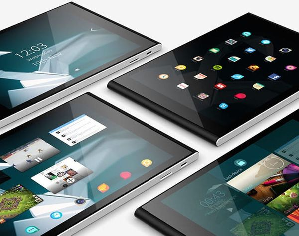 Is the iPad Over? Meet the World's First Crowdsourced Tablet