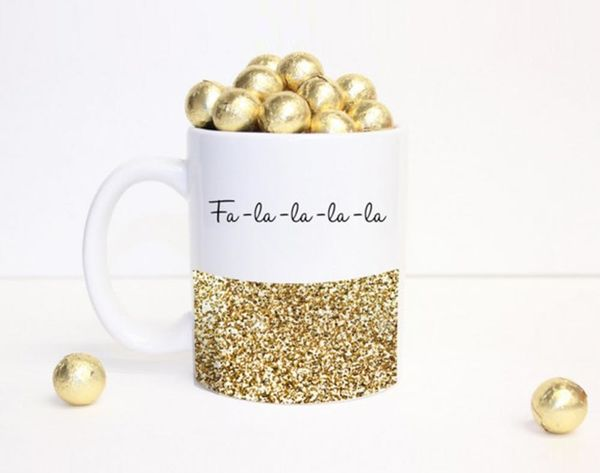 18 Holiday Mugs to Brighten Your Day