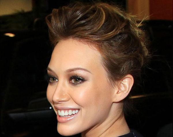 Hairspiration: 10 Celebs Who Went from Blonde to Brunette
