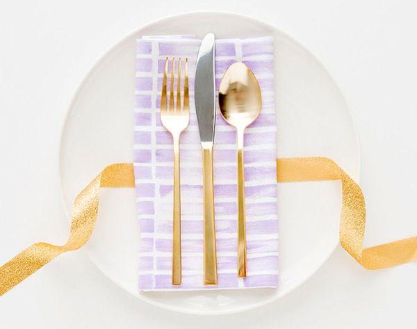 20 DIYs for an Instagram-Worthy Holiday Table