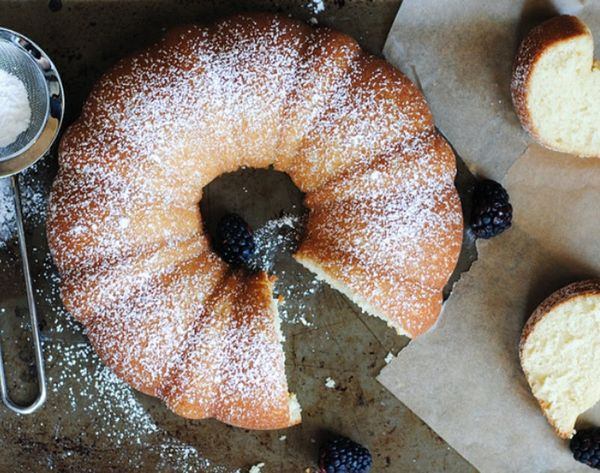 18 Beautiful Bundt Cakes That Are Anything But Basic