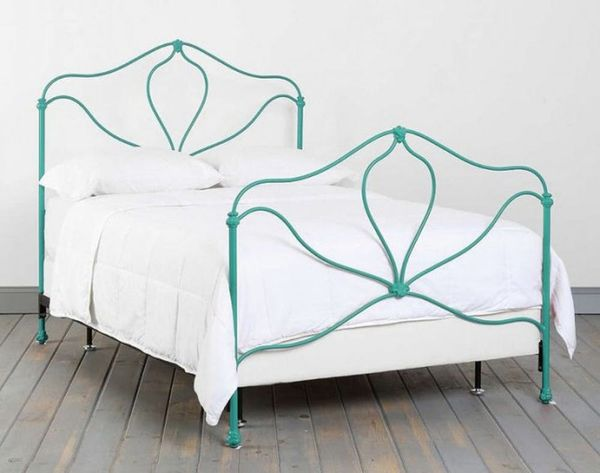 10 Beautiful Beds You'll Never Want to Leave