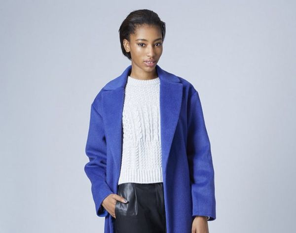The Best Winter Coats for Your Body Type