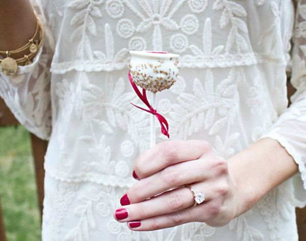 How Sweet: 15 Chocolate Wedding Favors Your Guests Will Love