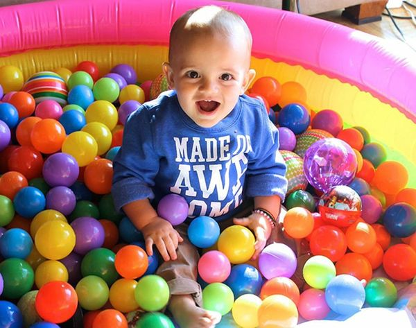 """What! This Survey Reveals the 20 """"Naughtiest"""" Baby Names"""