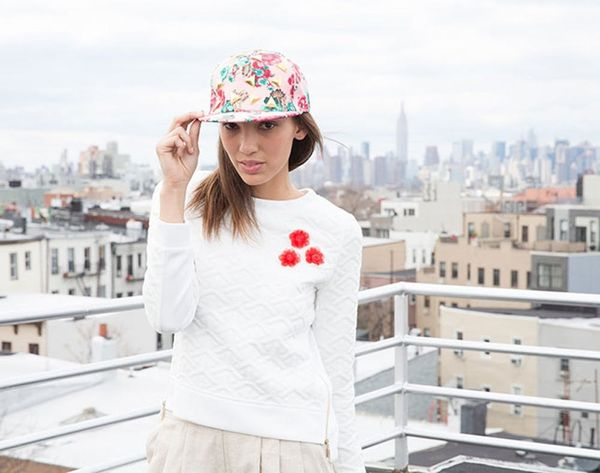 The Top 12 Style Trends of 2014