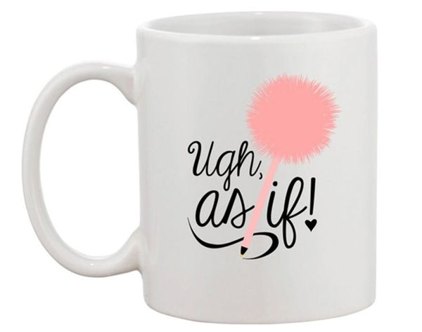 16 Pop Culture Mugs With Some Serious 'Tude