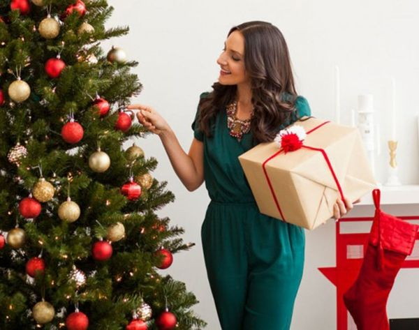 8 Tips for Picking Out the Perfect Christmas Tree