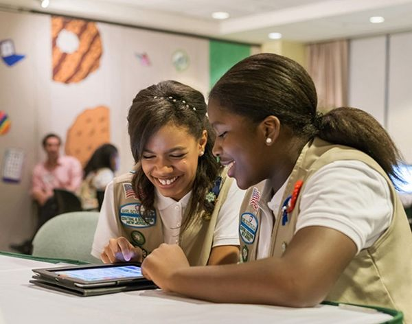 You'll Be Able to Buy Girl Scout Cookies Online in 2015