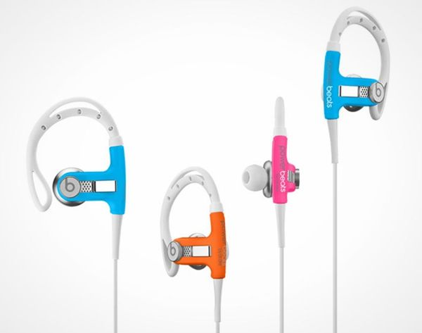 10 Gym Headphones That Look as Good as They Sound