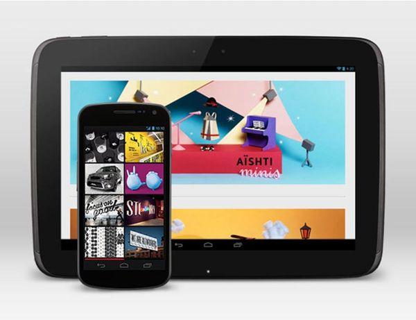 13 Apps to Inspire Creativity