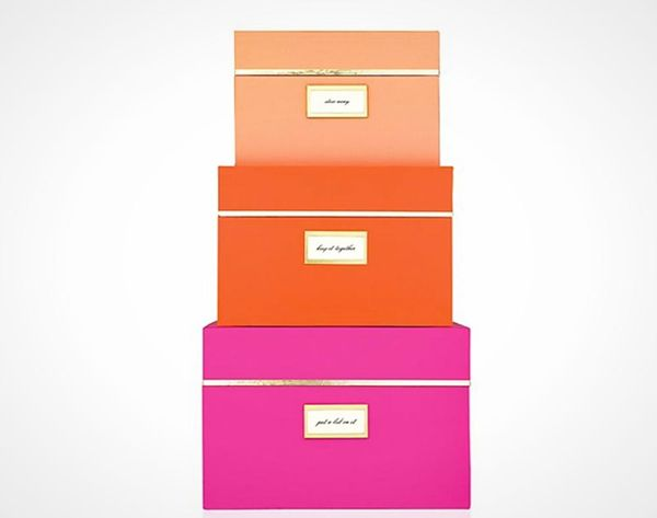 10 of the Most Beautiful Storage Boxes Ever