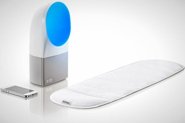 The Aura is By FAR the Best New Way to Get Better Sleep