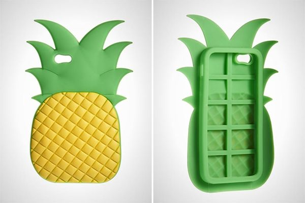 So This is a Thing: 11 Wacky 3D Smartphone Cases