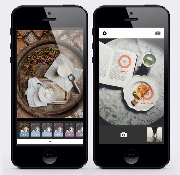 5 Apps That Make Your Food Photos Look Even Better