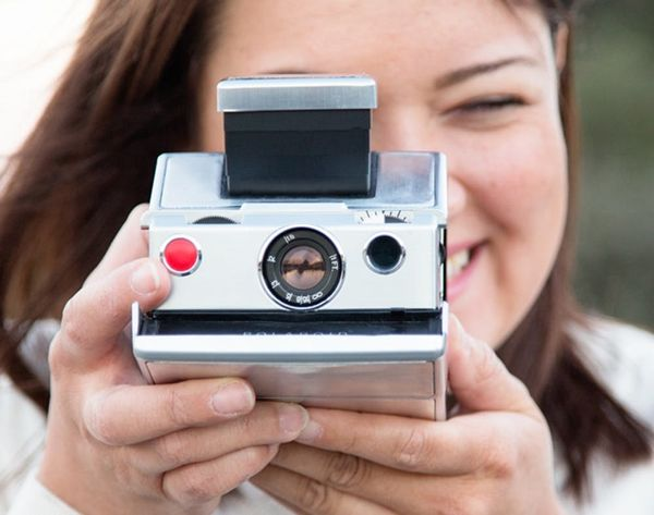The Original Instagram: 10 Instant Print Cameras to Buy This Instant
