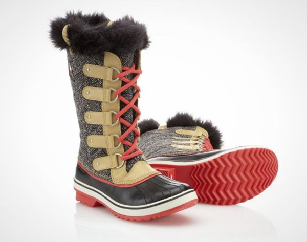 Beat the Blizzard With These 15 Snow Boots