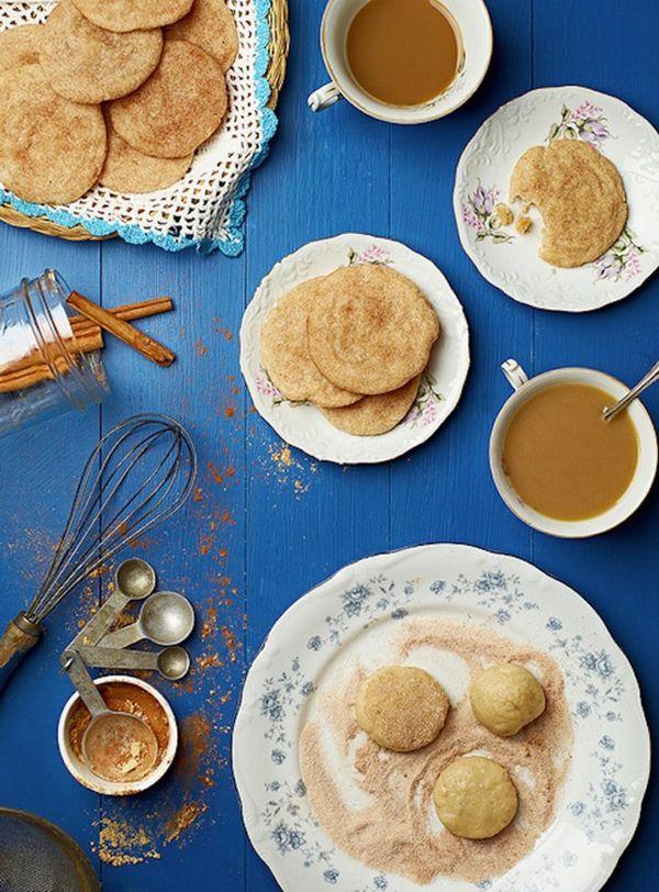 So Long, Eggnog! 20 Vegan Desserts for Winter Weather