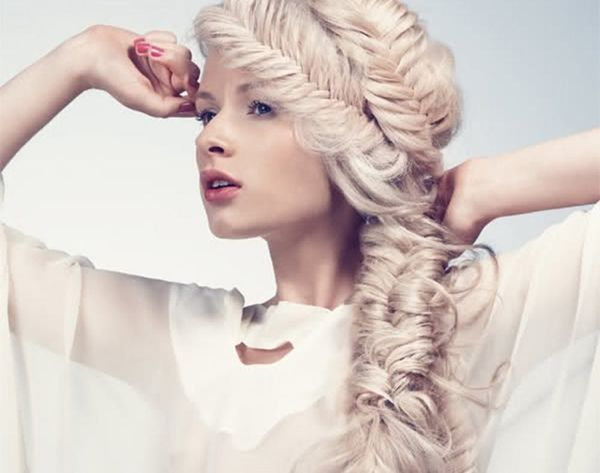 Why Knot: 19 High Fashion Braids