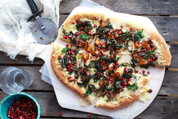 17 Outside-the-Pizza-Box Pizza Recipes