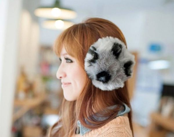 Head Turners: 20 Sets of Ear Muffs You Need Right Now